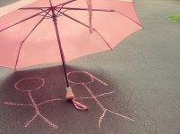 Payung-Kehidupan