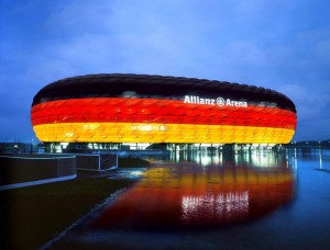 Allianz Arena Germany