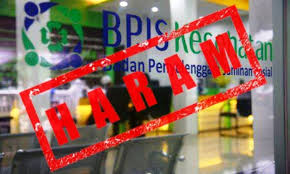 BPJS Haram