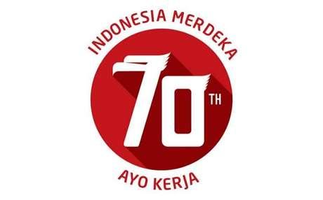 70 tahun Indonesia Merdeka