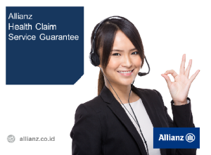 Allianz Health Claim Guarantee