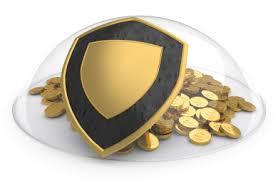 Emas dan Proteksinya