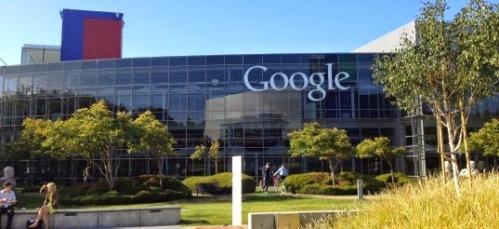 GooglePlex: Mabesnya Google